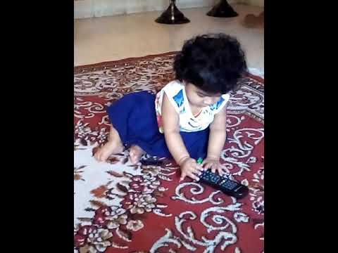Baby intelligence