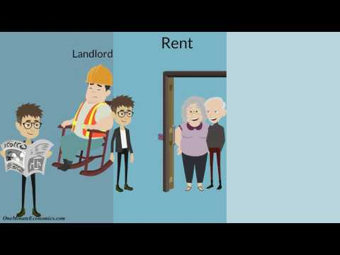 Paying Rent vs.  Getting a Home Loan /