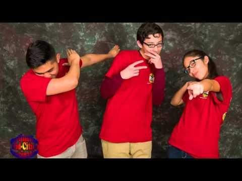 Academy Musketeers