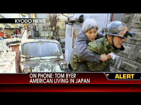 American Living in Japan on Making the Difficult Decision to Leave