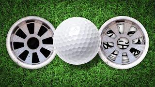 MAP OF DECEPTION! - Golf It!