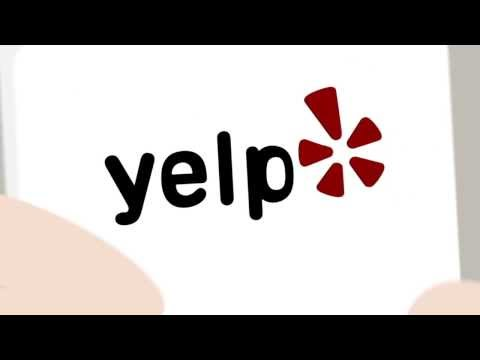 Intro to Yelp for Business Owners