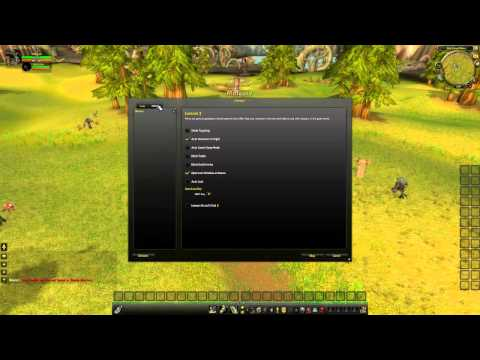 Skinner (UI Customiser) - WoW Addons Guide / Review