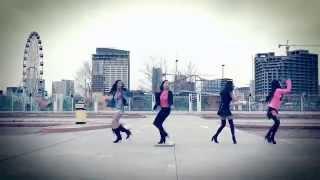 HoneyMoon Durlaliin Sezon [OFFICIAL MUSIC VIDEO]