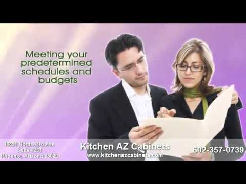 Phoenix AZ Licensed Kitchen and Bath Remodeling Contractor