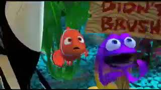 Finding Nemo Film Scoring Project