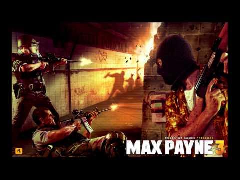 Max Payne 3 Soundtrack 20: Pills