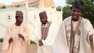 Hakimin bulkacuwa official HD video by Nazir M Ahmad (Sarkin Waka)