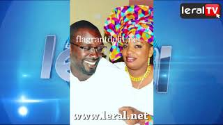 Exclusif : Déclaration de Serigne Babacar Mbacke Moukaboro après l'enterrement de  Khadim Ndiaye
