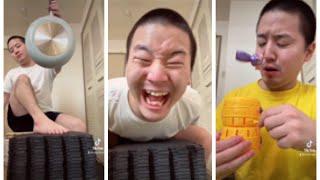 Junya1gou funny video 😂😂😂 | JUNYA Best TikTok May 2021 Part 7 @Junya.じゅんや