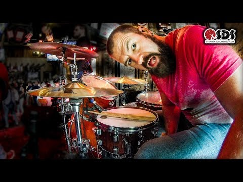 Good Band vs. GREAT Band | What's The Difference? | Gigging Drummer 14