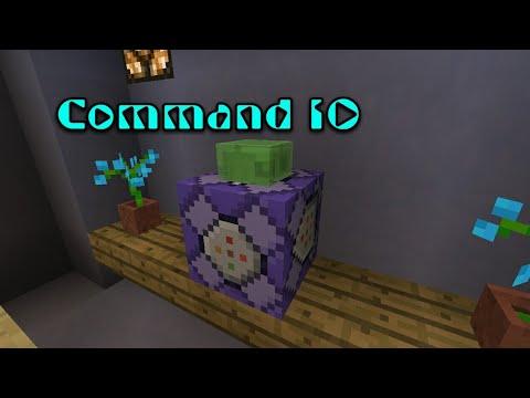 Meet Command IO...