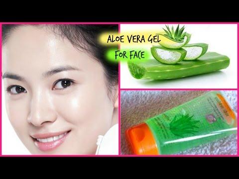 Patanjali Aloe Vera Gel For Face   Remove Acne,Pimples,Dark Spot & Pigmentation