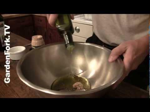 Balsamic Dressing Recipe GardenFork