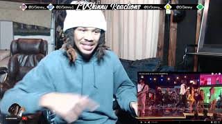 Download Camila Cabello & Young Thug - Havana (LIVE at the 61st GRAMMYs) (Reaction ) Video
