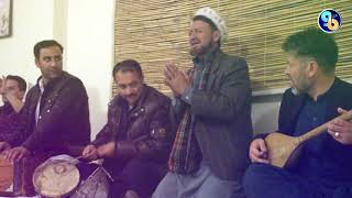 Ghafoor Chilasi   He is Known for Making every one dance when he sings