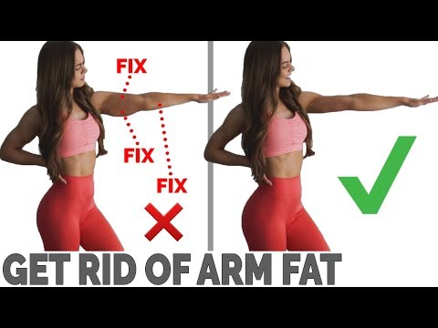 Exercises to TONE YOUR ARMS FAST