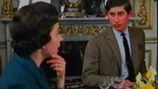 """""""Royal Family"""" Documentary 1969"""