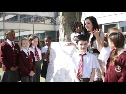 Anti-Bullying Ambassadors Showcase- Sacred Heart Primary School, Luton