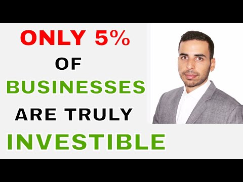 ONLY 5% STOCKS ARE INVESTIBLE | value invest learn india | Stock Market Finance India | Kabir Kapoor