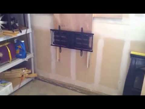 DIY Electric TV Lift (part 1)