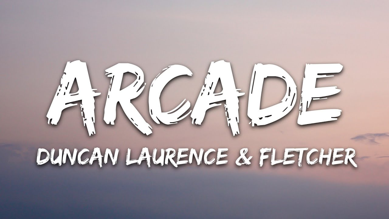 Download Arcade - Duncan Laurence MP3 Gratis