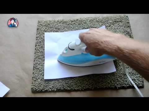 How to clean wax from Carpet