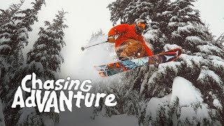Download GoPro: Chasing AdVANture with Chris Benchetler in 4K Video
