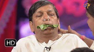 Jabardasth - Shaking Seshu Performance - 1st October 2015 2015 - జబర్దస్త్