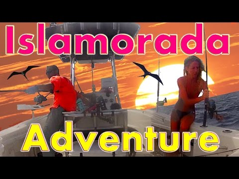 An Islamorada Adventure