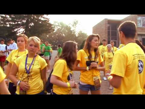 Fowler P-W Steubenville Youth Conference video