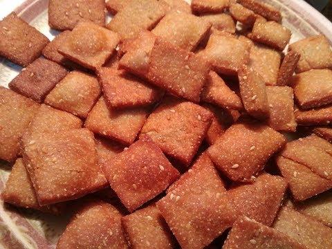 10 മിനിട്ടിൽ ടേസ്റ്റി ഗോതമ്പ് ബിസ്ക്കറ്റ് / Easy wheat Biscuits