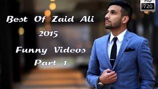 Best Of Zaid Ali - ZaidAliT (Funny Videos)