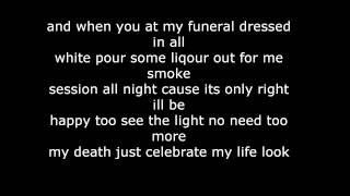 Like Me - Phora Lyrics | Daikhlo