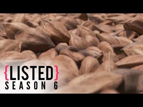 Pili Nuts | Listed Season 6