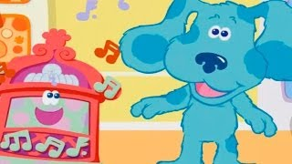 BLUE'S CLUES - Do The Blue - New Blue's Clues Game - Online Game HD - Gameplay for Kids