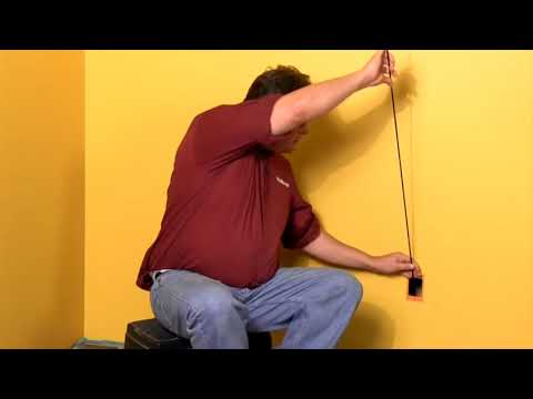 How to Fish Wire and Cable Through a Finshed Wall