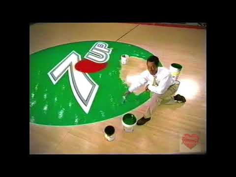 7Up | Television Commercial | 2001