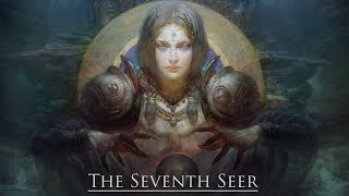Magic Fantasy Music - The Seventh Seer (Epic Emotional)