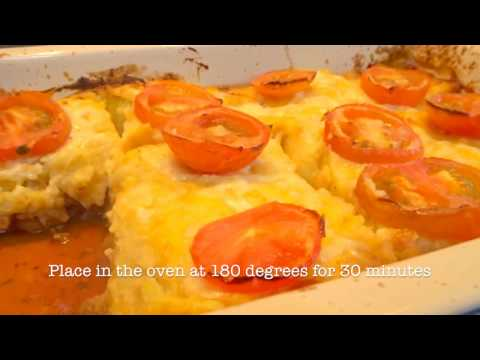 How To Make Easy Vegetarian Cottage Pie | Quorn Recipe