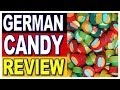 German Candy Review Haribo Pasta Frutta And Haribo Pico Ball