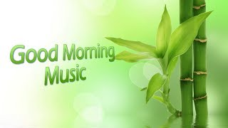 Morning Music for Mood & Creativity | Positive Energy Music | Solfeggio Frequency 417 Hz