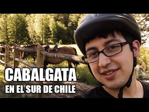Cabalgata en el Sur - Chilenito TV Random