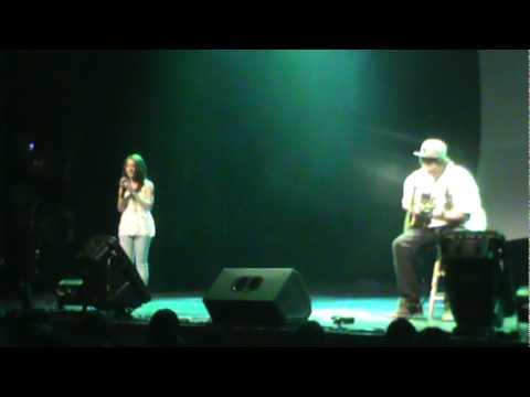 Medley  par Bianca Pieschke et Alexandre Dastous .