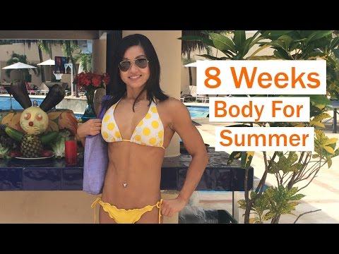 8 Week Eat Not Diet Accelerator - Summer Group Coaching