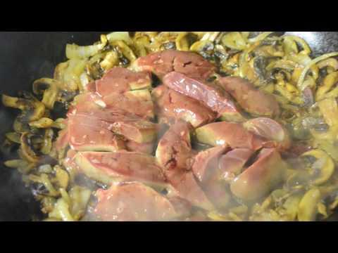 Lamb liver tacos - 08 ÑZ Cookery