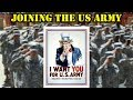 Requirements to join the US Army