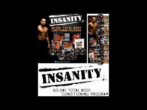 Insanity Workout Videos download avi format