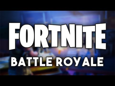 Why Fortnite and Battle Royale Are Here to Stay!!