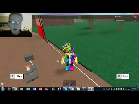 How to make Blinking Lights!!!| Roblox/ Lumber Tycoon 2